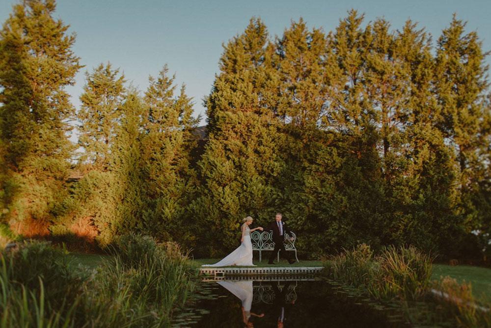 Belair Pavilion - Wedding Venues Paarl