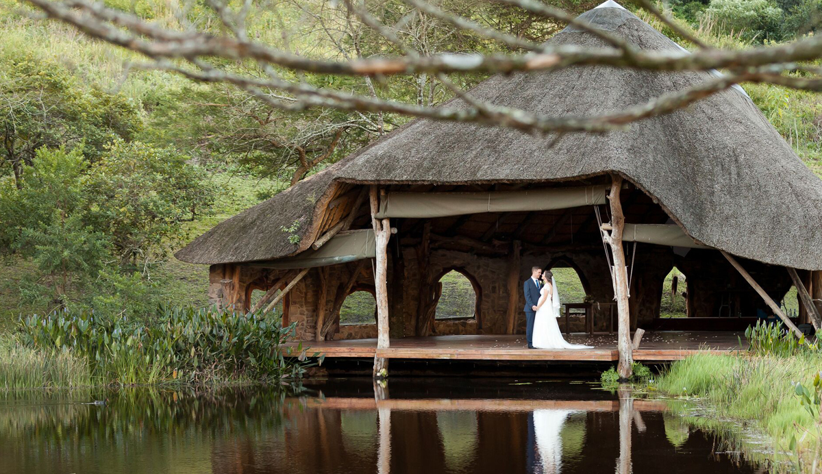 best bushveld wedding venues kzn