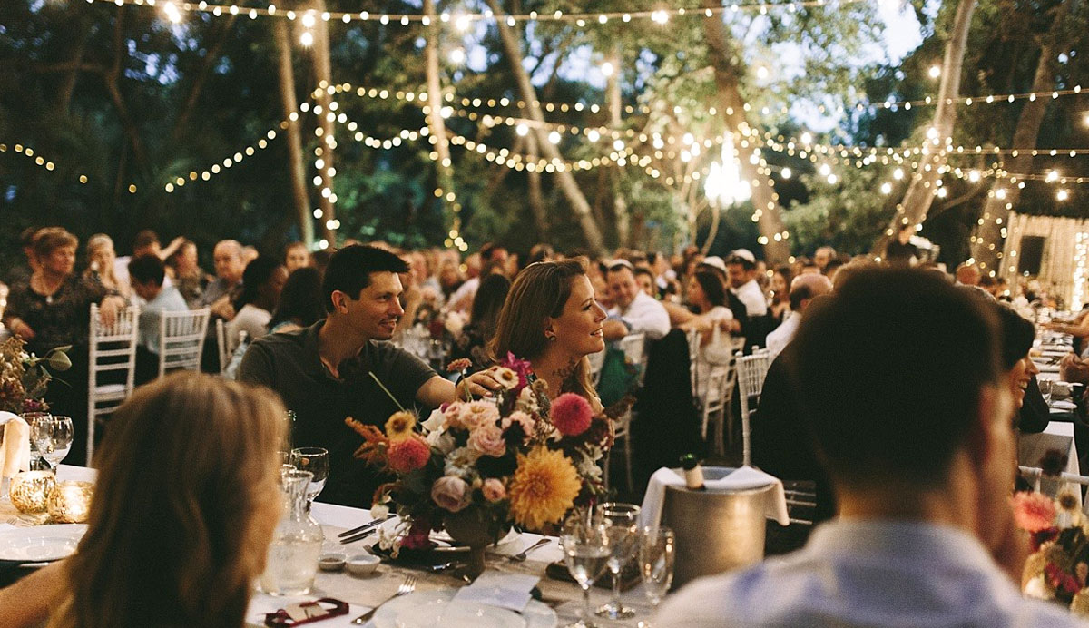 best forest wedding venues cape town