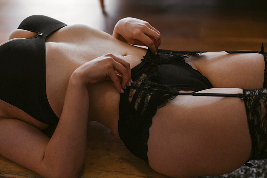 Boudoir By Kelly - Boudoir Photography Somerset West