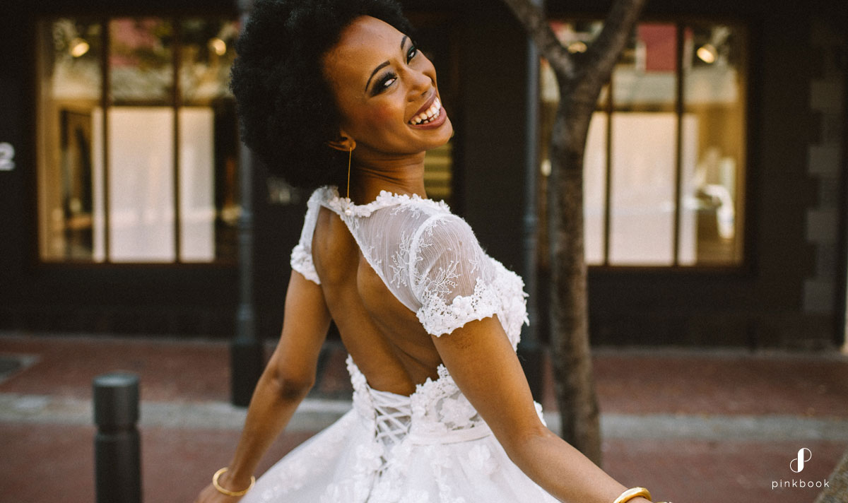bridal fashion south africa