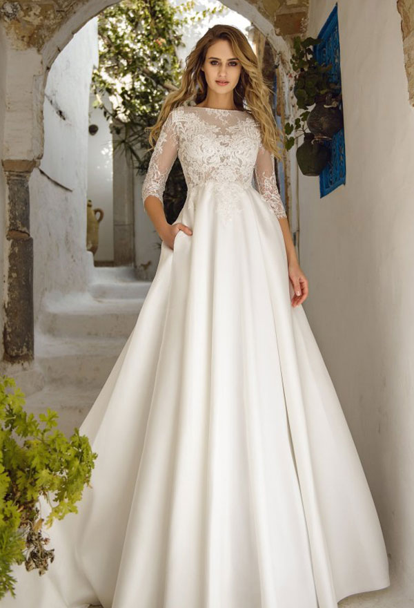 The Bridal Secret - Wedding Dresses Pretoria