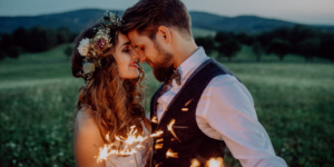 Choosing your Wedding Photographer