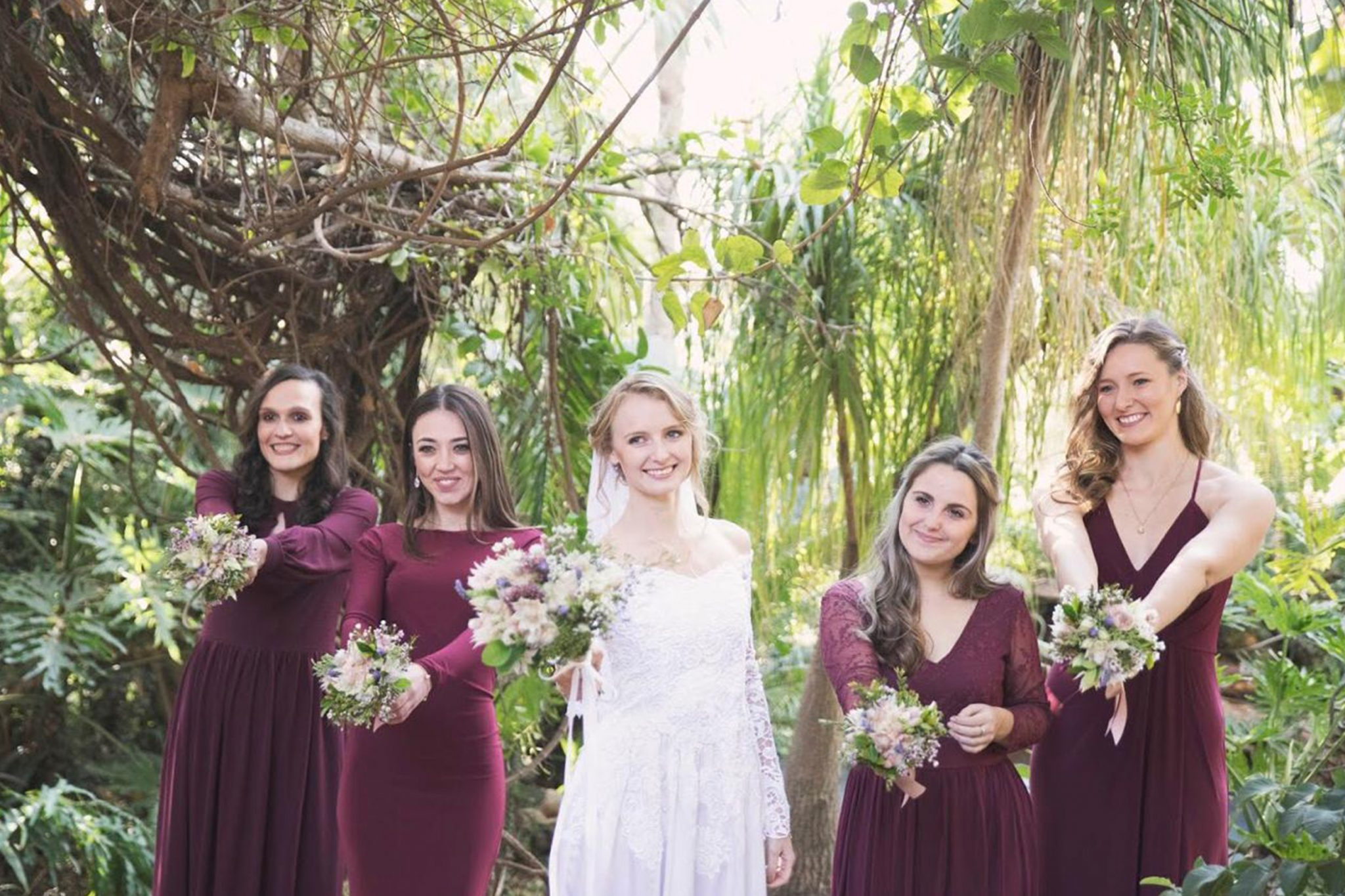 Jasmine Fashion Design Studio - Bridesmaid Dresses Pretoria