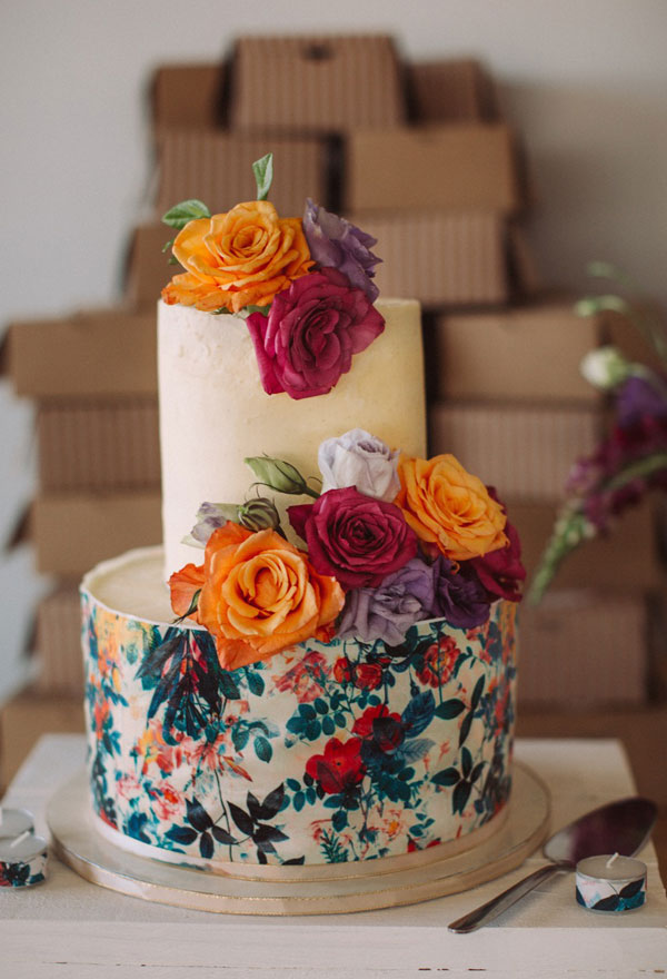 Cake and Love - Cakes & Desserts Cape Town