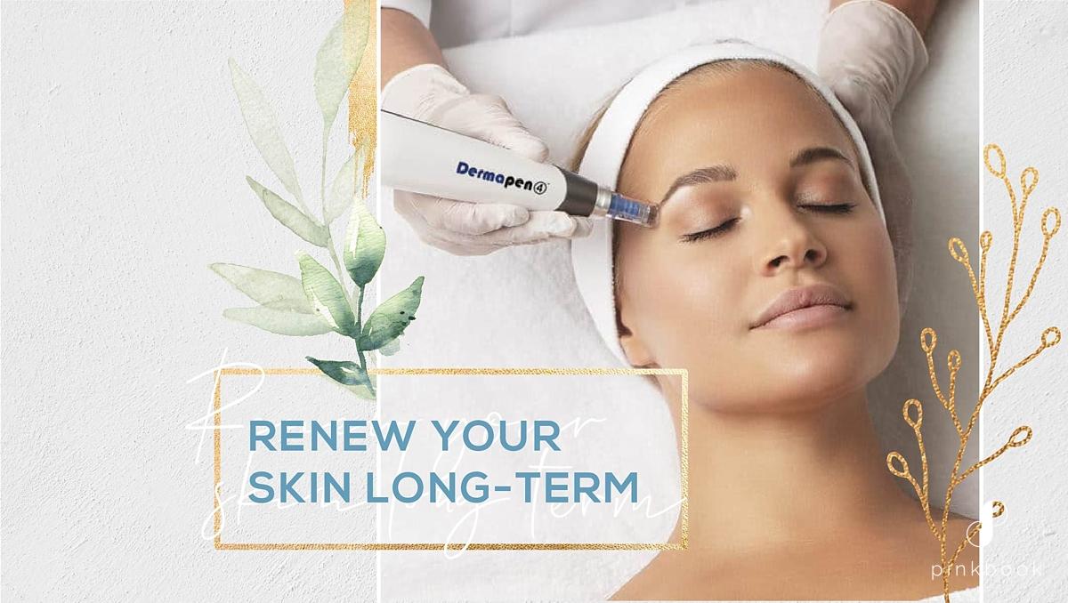 Skin-care-dermapen