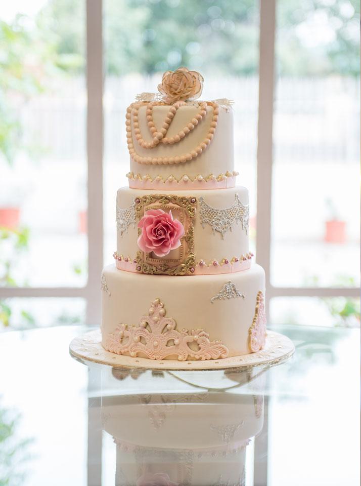 The Cake Boutique Benoni - Cakes & Desserts Johannesburg