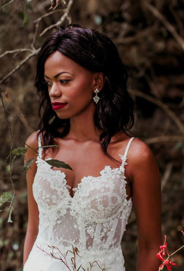 Calegra Bridal House - Wedding Dresses Johannesburg