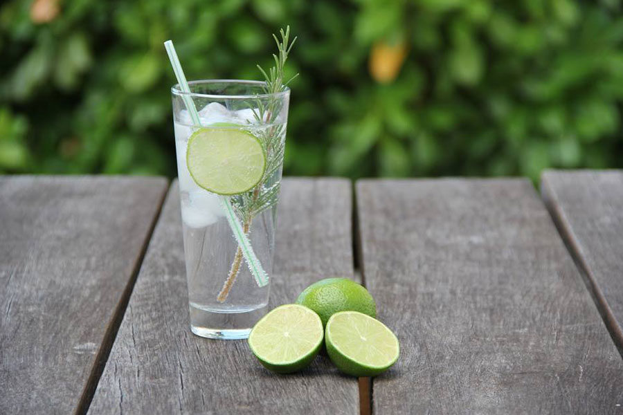 Carbon Cocktail