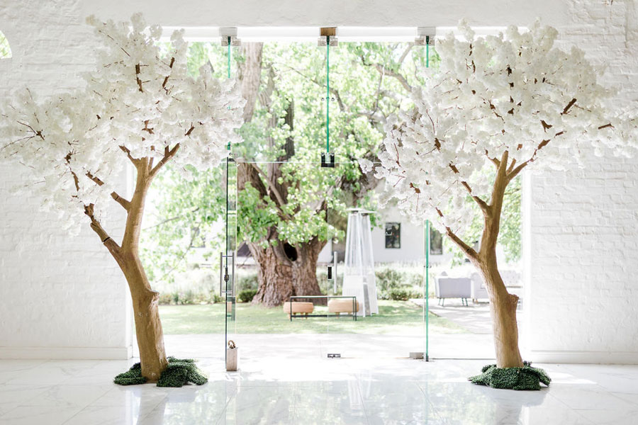 Charm And Perfection Planning - Wedding Planners Cape Town