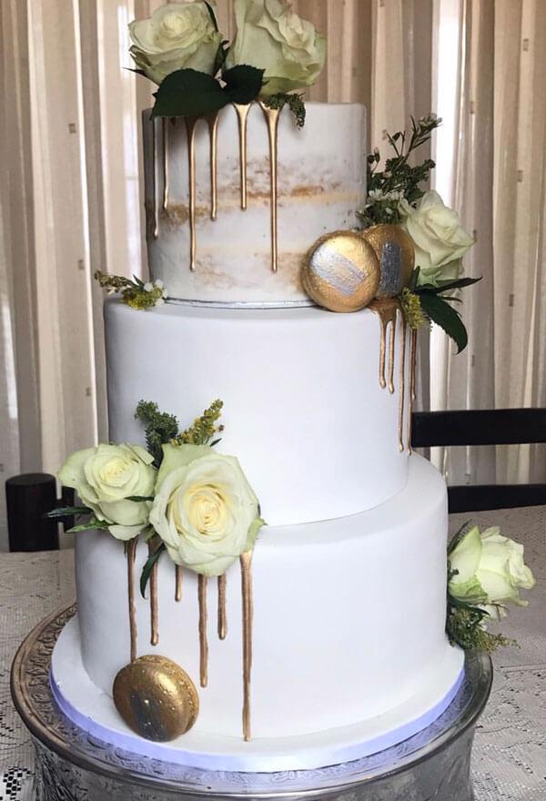 Cherry Whisk - Cakes & Desserts Johannesburg