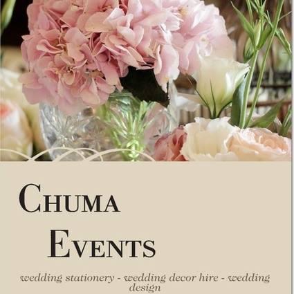 Chuma Events