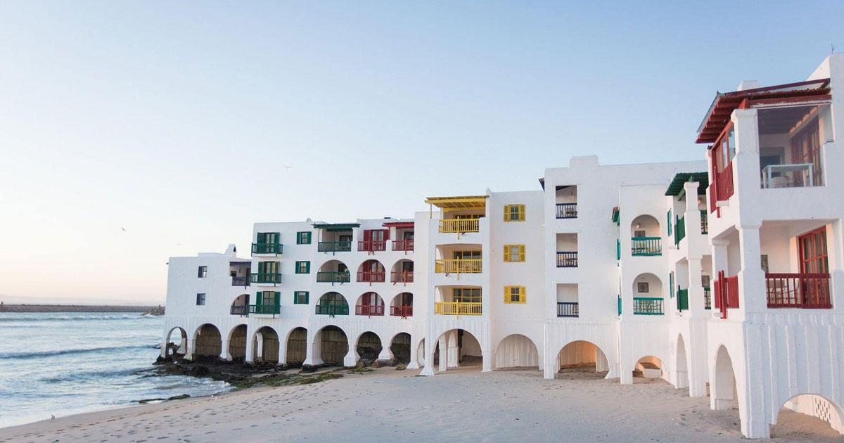 club mykonos langebaan accommodation