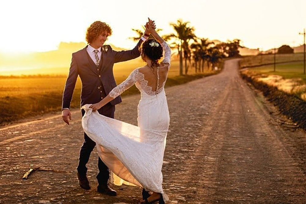 Collisheen Estate - Wedding Venues North Coast