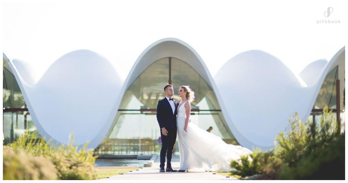 bosjes wedding venue