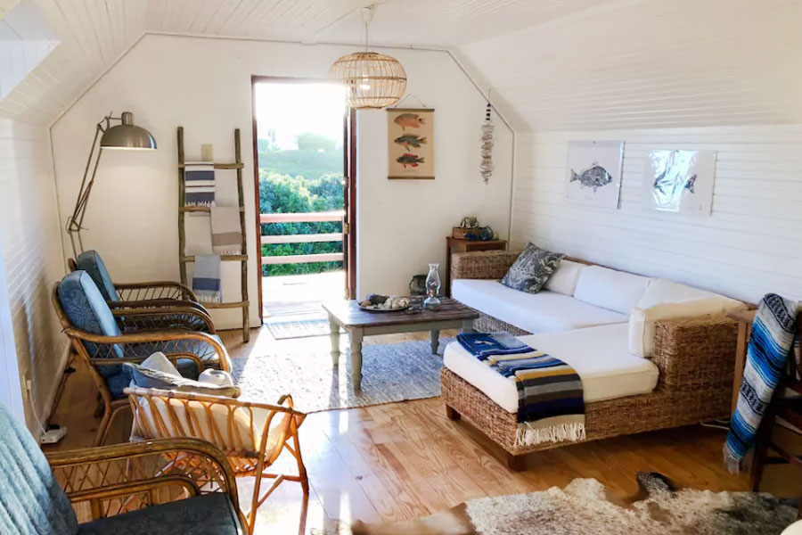 Cosy Fishermans Cottage - Honeymoon Hermanus