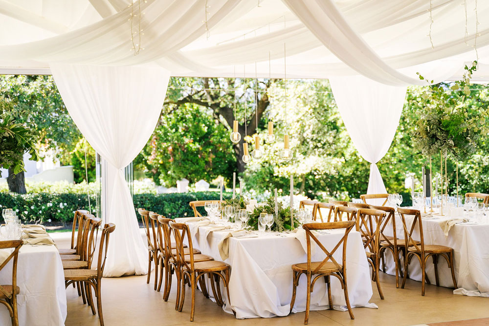 Creation Events - Wedding Planners Cape Town