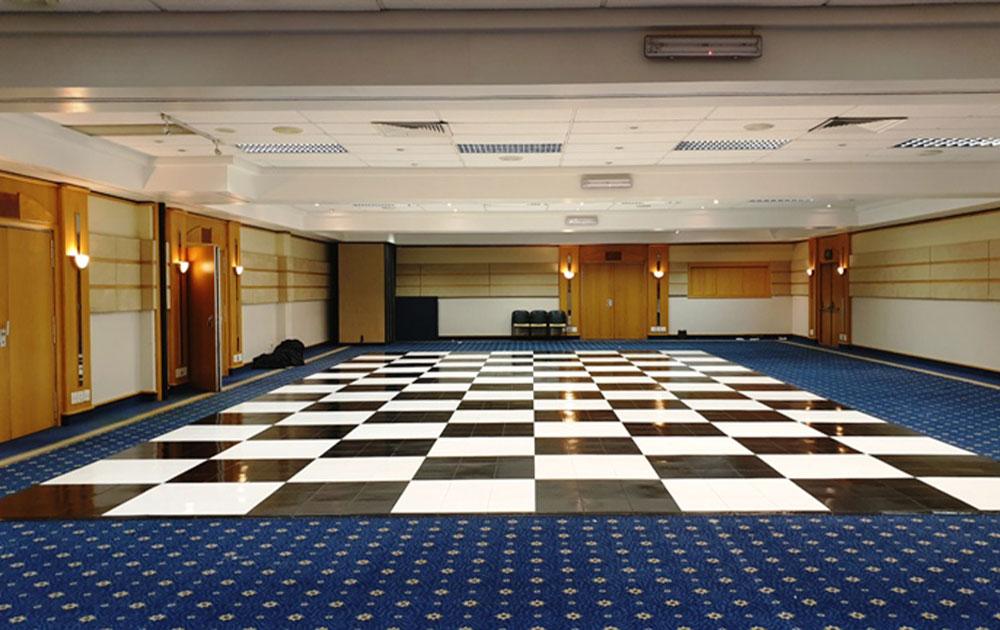 SS Floor Hire - Decor & Hiring Cape Town