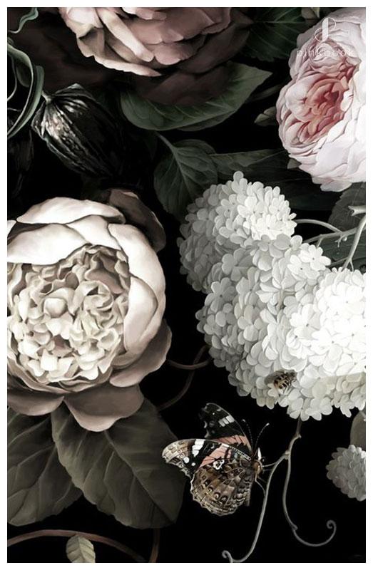dark-florals