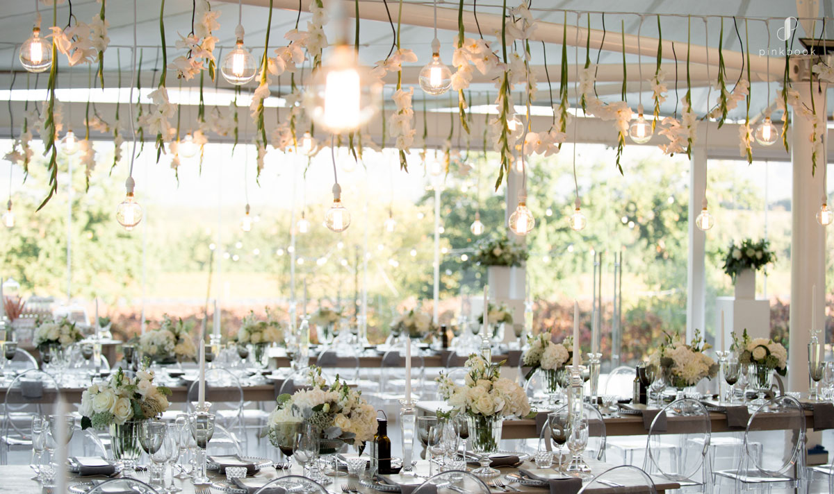 decor and lights events