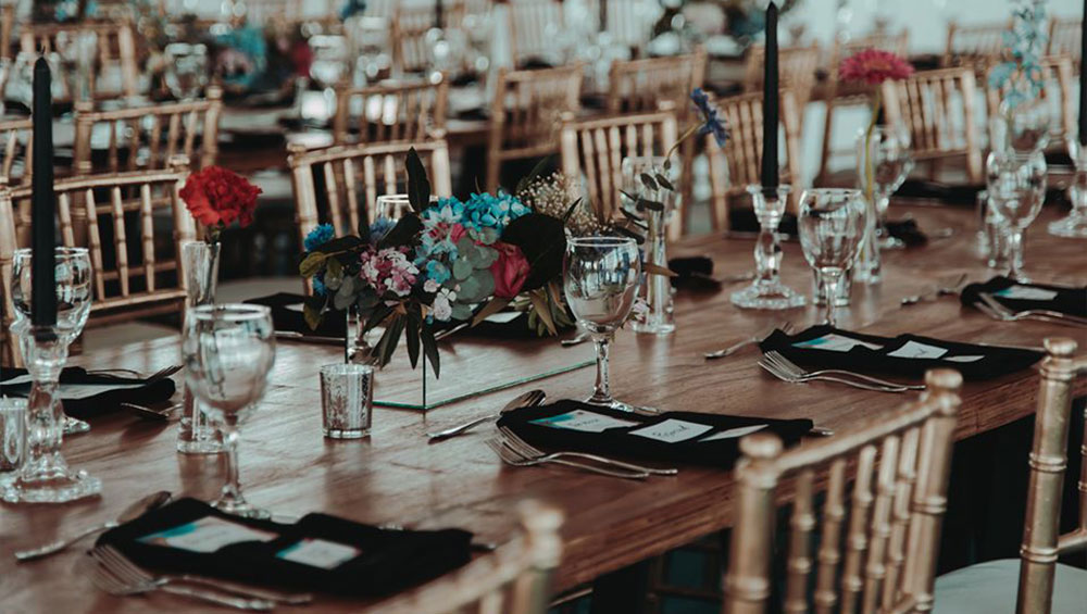 Decor Luxe Event Hire - Decor & Hiring Cape Town