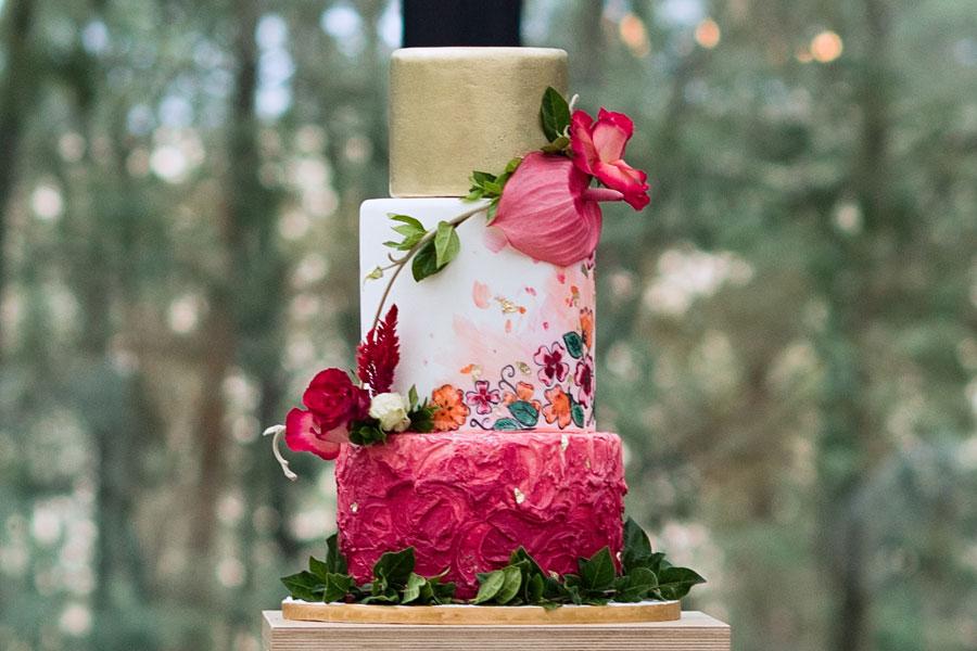 Delana's Cakes - Cakes & Desserts Stellenbosch