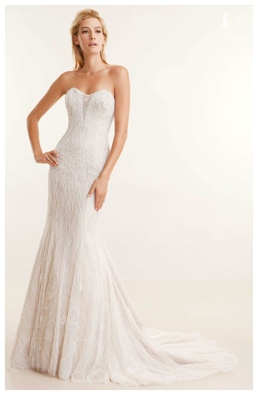 7 top wedding dress designers in south africa l local for Local wedding dress designers