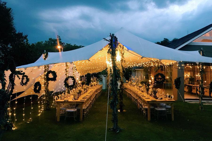 Fairy Lights for Weddings