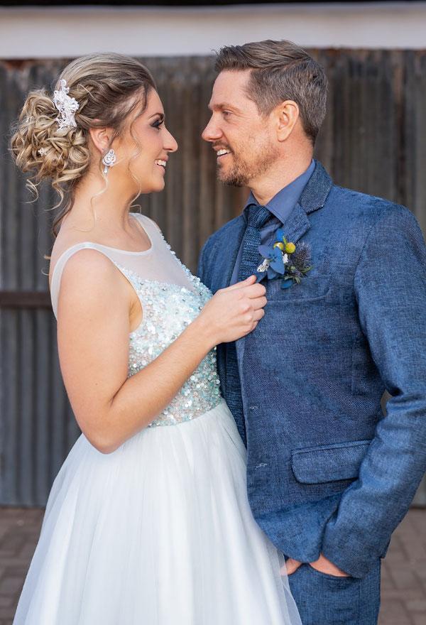 OBD & Co - Wedding Dresses Johannesburg