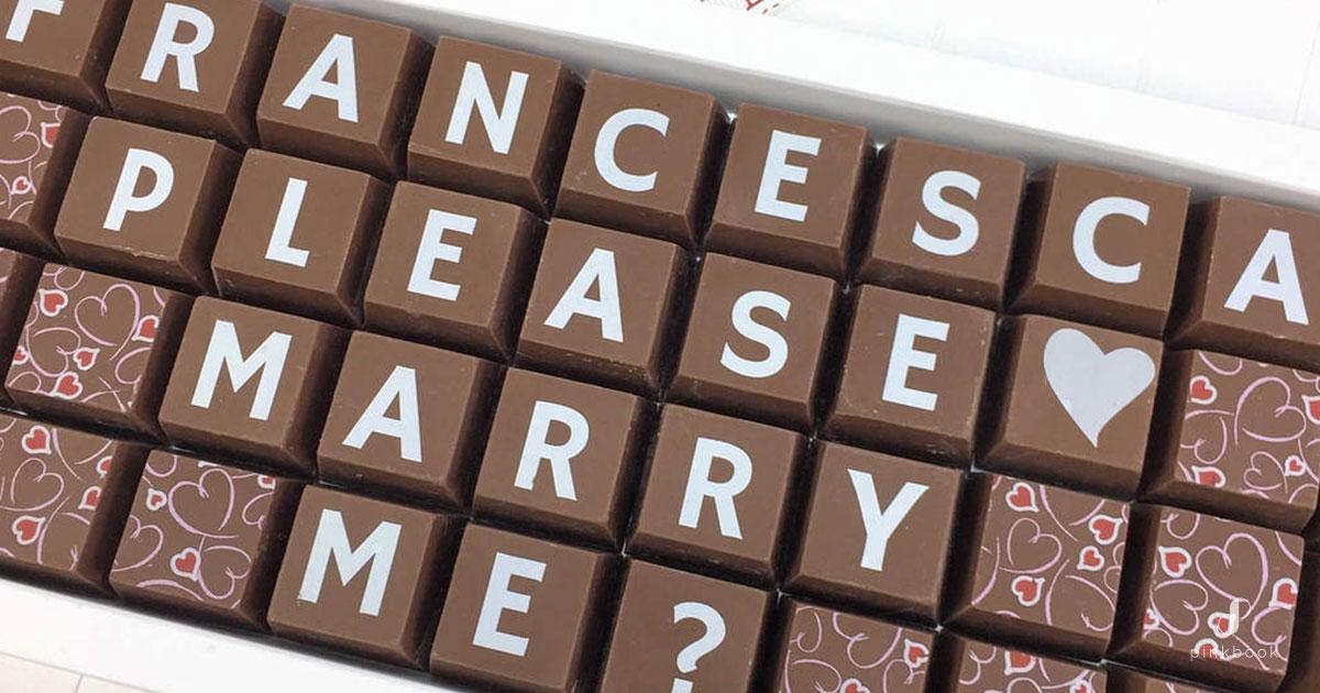 please marry me edibles