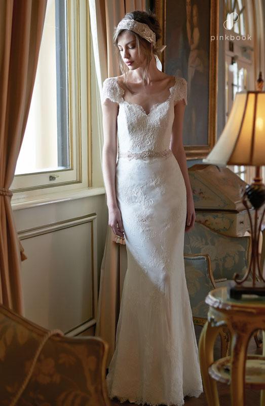 South African Vintage Wedding Dresses Elbeth Gillis