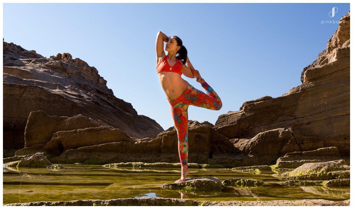 Skin Care Yoga
