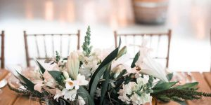 Flowers by Ewald