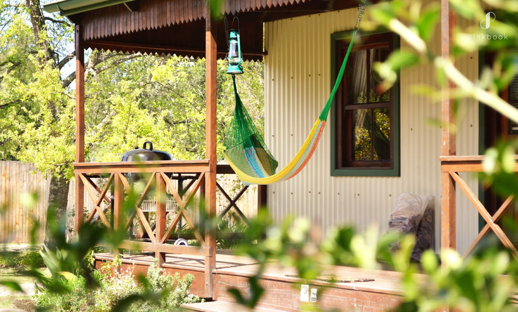 Forest Edge Nature Lovers' Retreat - Honeymoon Garden Route