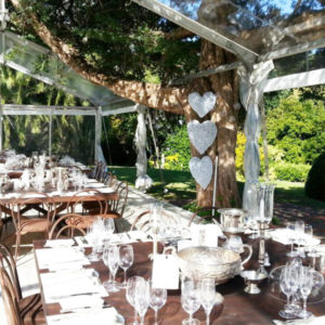 Garden Wedding Venues in Cape Town