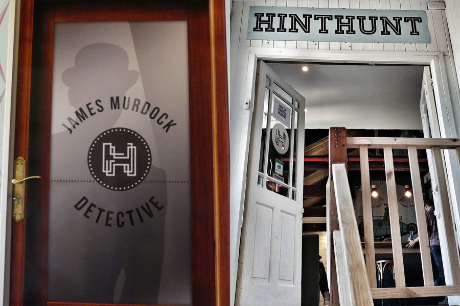 Hint Hunt - Entertainment Cape Town