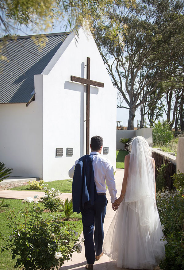 Goedgeleven - Wedding Venues Durbanville