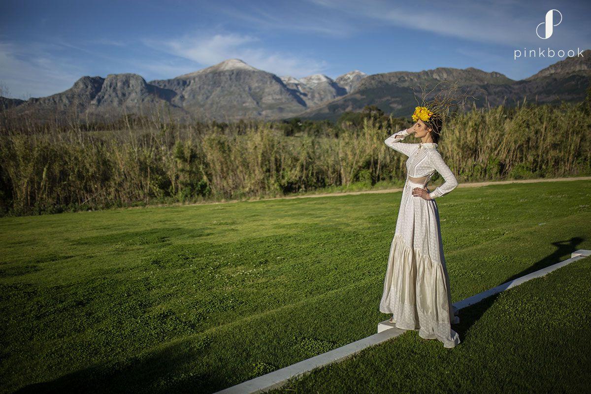 yellow wedding inspiraiton