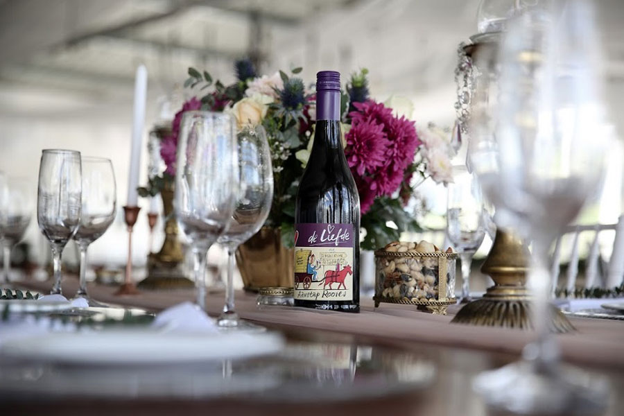 Gourikwa Private Reserve - Wedding Venues Garden Route & Eden