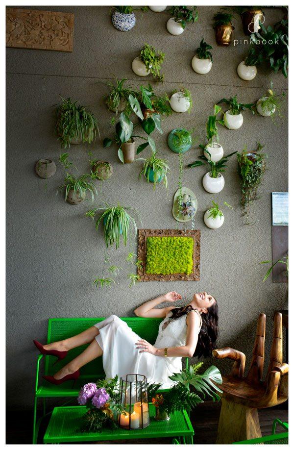 urban eco shoot
