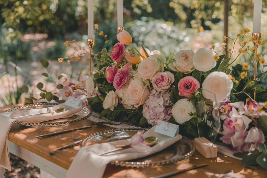 Have And To Hold - Wedding Planners Overberg