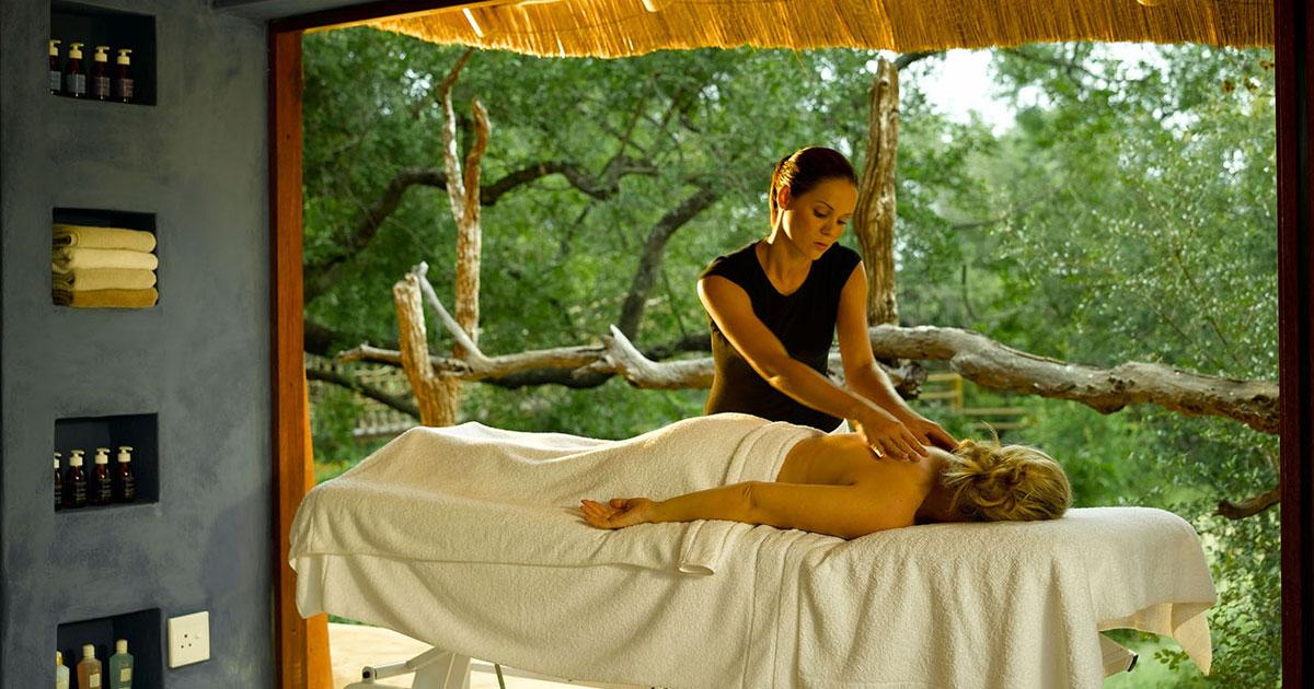 honeymoon south africa spa