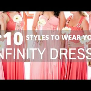 Infinity Dress Group
