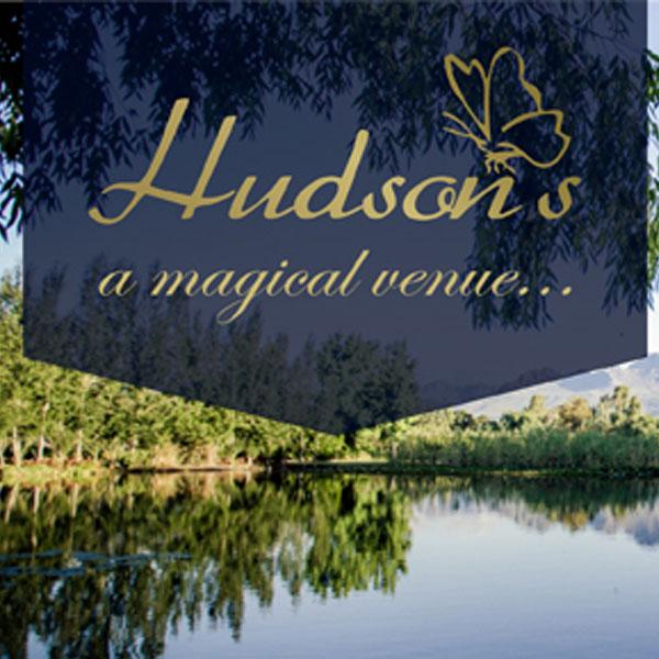 Hudson's Venue