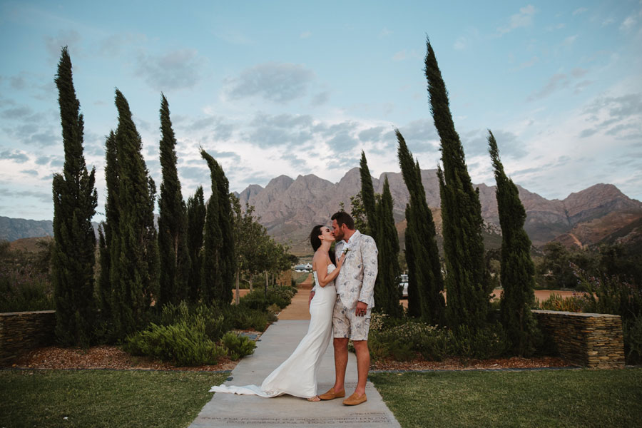 I Do Box - Wedding Planners Cape Town
