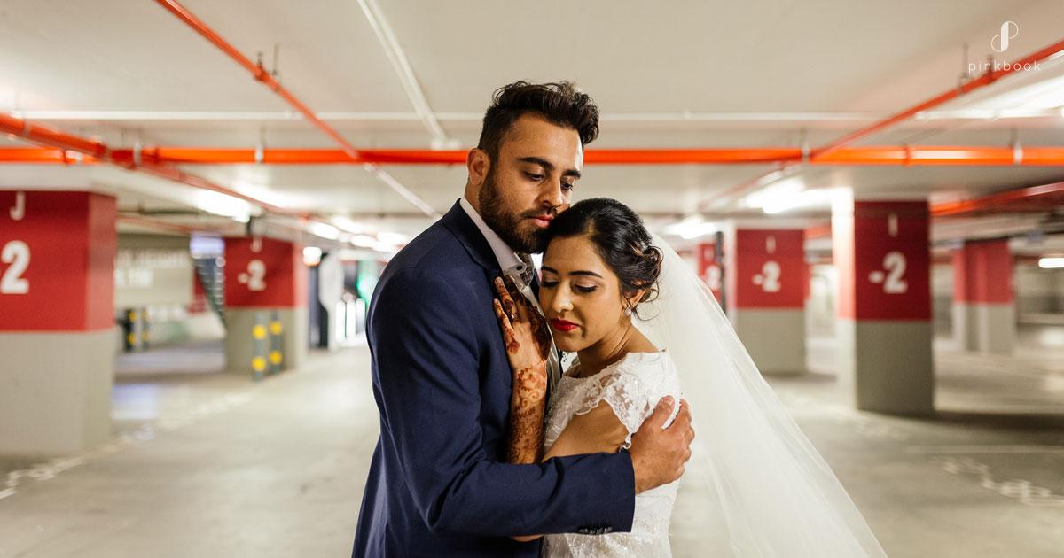 indian wedding dress joburg