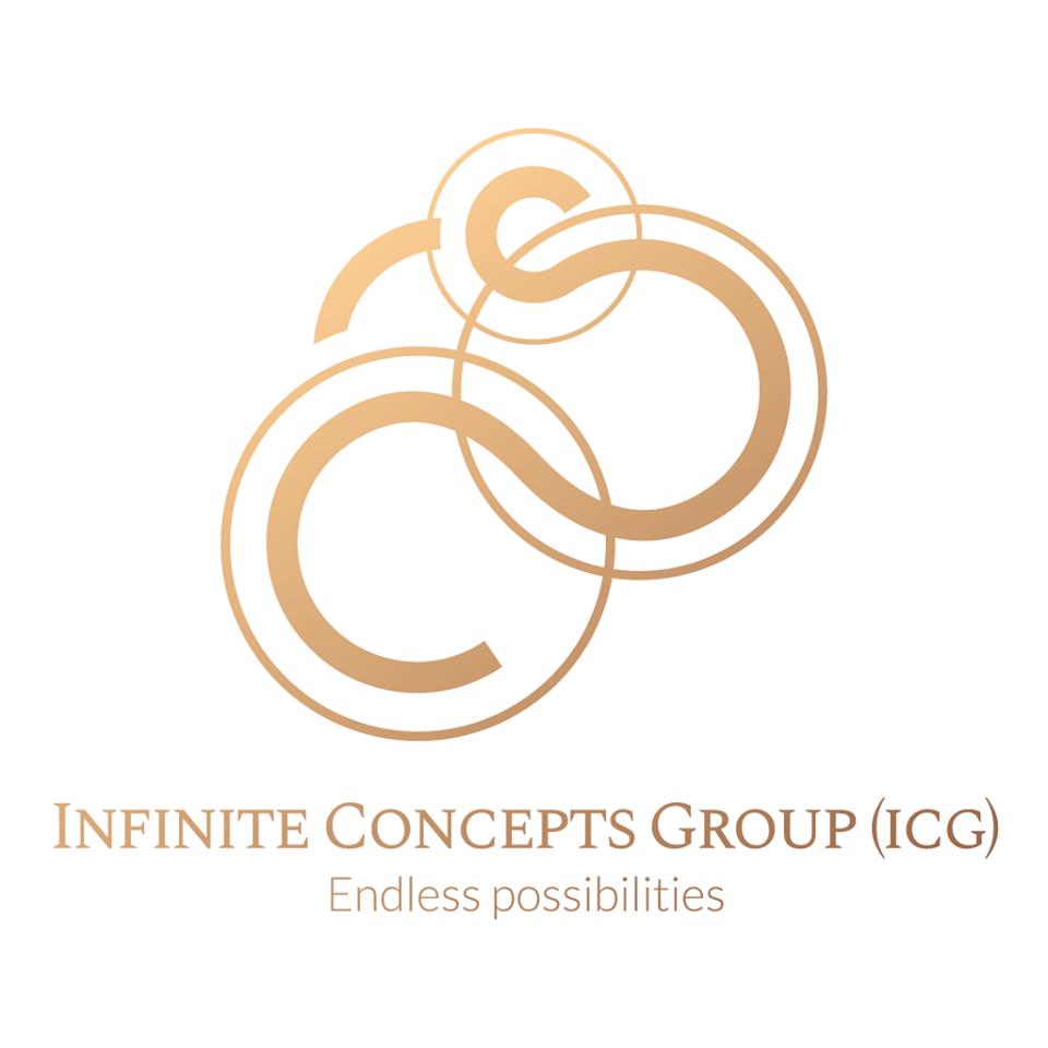 Infinite Concepts