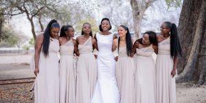 Infinity Dress Group