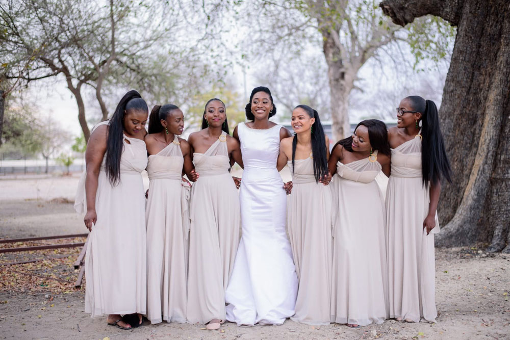 Infinity Dress SA - Bridesmaid Dresses Cape Town