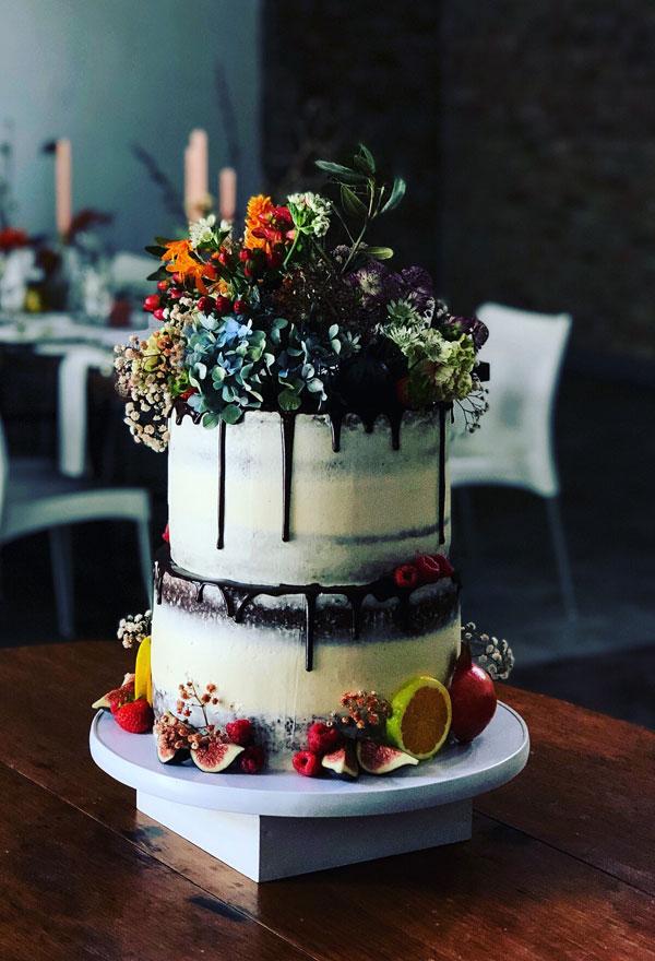 Inke Cake Design - Cakes & Desserts Cape Town